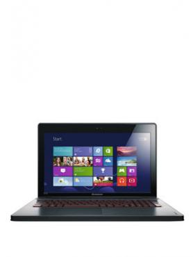 Y510P Intel Core i7 12Gb 1TB 8Gb Wifi Laptop Metal with 4Gb Dedicated Graphics