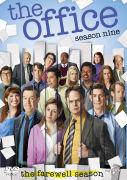 The Office: An American Workplace - Series 9